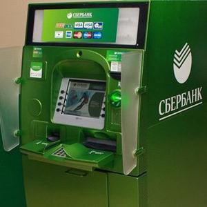 Банкоматы Дубовки