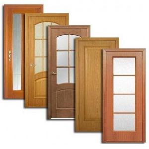 Двери, дверные блоки Дубовки