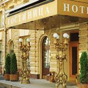 Гостиницы Дубовки