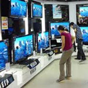 Магазины электроники Дубовки