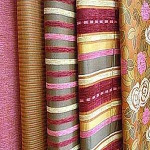 Магазины ткани Дубовки