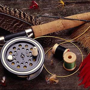 Охотничьи и рыболовные магазины Дубовки
