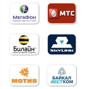 Операторы сотовой связи Дубовки