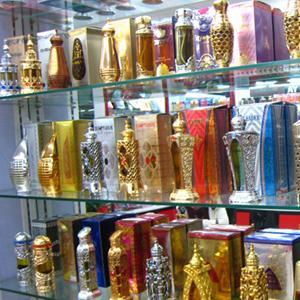 Парфюмерные магазины Дубовки