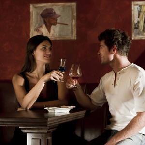 Рестораны, кафе, бары Дубовки