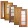 Двери, дверные блоки в Дубовке