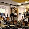 Музыкальные магазины в Дубовке