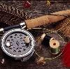 Охотничьи и рыболовные магазины в Дубовке