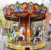Парки культуры и отдыха в Дубовке