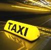 Такси в Дубовке