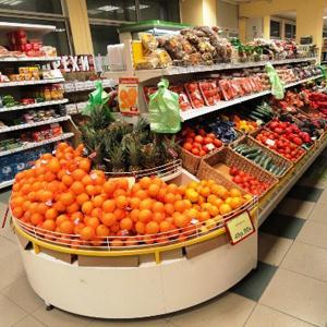 Супермаркеты Дубовки