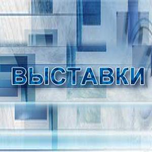 Выставки Дубовки