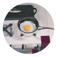 Наш бар - иконка «кухня» в Дубовке